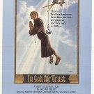 In God We Trust (1980) - Marty Feldman  DVD