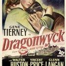 Dragonwyck (1946) - Gene Tierney  DVD