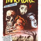 Macabre (1958) - William Prince  DVD