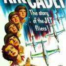 Air Cadet (1951) - Stephen McNally  DVD