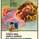 Loss Of Innocence AKA The Greengage Summer (1961) - Kenneth More  DVD