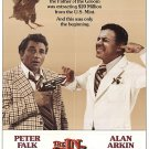 The In-Laws (1971) - Peter Falk  DVD