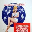 Heller In Pink Tights (1960) - Sophia Loren  DVD