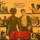 Slaves (1969) - Stephen Boyd  DVD