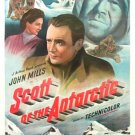 Scott Of The Antarctic (1948) - John Mills  DVD