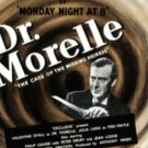 Dr. Morelle : The Case Of The Missing Heiress (1949) - Hugh Griffith  DVD