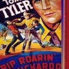 Rip Roarin´ Buckaroo (1936) - Tom Tyler  DVD
