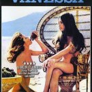 Vanessa (1977) - Olivia Pascal  DVD