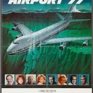 Airport `77 (1977) - Jack Lemmon  DVD