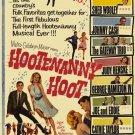 Hootenanny Hoot (1963) - Peter Breck  DVD