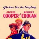 Sooky (1931) - Jackie Cooper  DVD