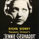 Jennie Gerhardt (1933) - Sylvia Sidney  DVD