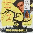 Reprisal ! (1956) - Guy Madison  DVD