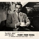 Escape From The Iron Curtain AKA Flight From Vienna (1956) - Theodore Bikel  DVD
