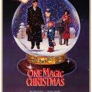 One Magic Christmas (1985) - Mary Steenburgen  DVD