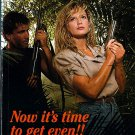 Hell Hunters (1986) - Stewart Granger  DVD