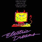 Electric Dreams (1984) - Virginia Madsen  DVD