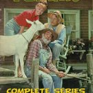 Tammy : The Complete TV Series (1965-1966) - Debbie Watson ( 5 DVD Set)