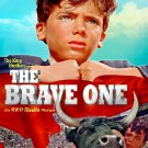 The Brave One (1956) - Michel Ray  DVD