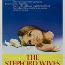 The Stepford Wives (1975) - Katharine Ross  DVD