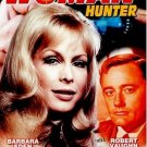 The Woman Hunter (1972) - Barbara Eden  DVD
