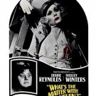 What´s The Matter with Helen ? (1971) - Debbie Reynolds  DVD