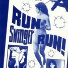 Run Swinger Run (1967) - Gretchen Rudolph  DVD