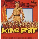 King Rat (1965) - George Segal  DVD