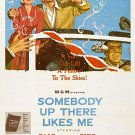 Somebody Up There Likes Me (1956) - Paul Newman  DVD