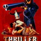 Thriller - A Cruel Picture AKA They Call Her One Eye (1973) - Christina Lindberg  DVD