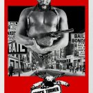 Truck Turner (1974) - Isaac Hayes  DVD