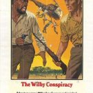 The Wilby Conspiracy (1975) - Michael Caine  DVD