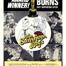 The Sunshine Boys (1975) - Walter Matthau  DVD