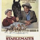 Stablemates (1938) - Wallace Beery   DVD