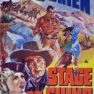 Stage To Chino (1940) - George O´Brien  DVD