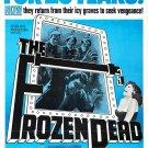 The Frozen Dead (1966) - Dana Andrews  DVD