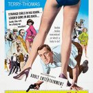 Our Man In Marrakesh AKA Bang Bang You´re Dead (1966) -Tony Randall  DVD