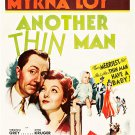 Thin Man : Another Thin Man (1939) - William Powell  DVD