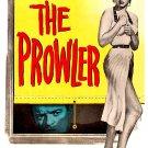 The Prowler (1951) - Van Heflin  DVD
