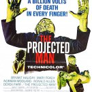 The Projected Man (1966) - Mary Peach  DVD