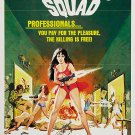 Hustler Squad AKA The Dirty Half Dozen (1976) - John Ericson  DVD