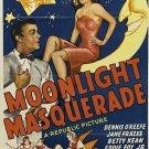 Moonlight Masquerade (1942) - Dennis O´Keefe  DVD
