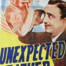 Unexpected Father (1939) - Dennis O´Keefe  DVD