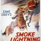 Smoke Lightning (1933) - George O´Brien  DVD
