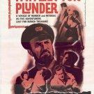 Pattern For Plunder AKA Operation Mermaid (1963) - Keenan Wynn  DVD