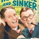 Hook, Line And Sinker (1930) - Bert Wheeler  DVD