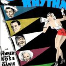 College Rhythm (1934) - Joe Penner  DVD