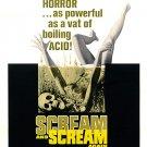 Scream And Scream Again (1970) - Christopher Lee  DVD