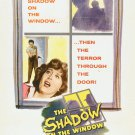 The Shadow On The Window (1957) - Philip Carey  DVD