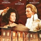 The Scarlet Pimpernel (1982) - Jane Seymour  DVD